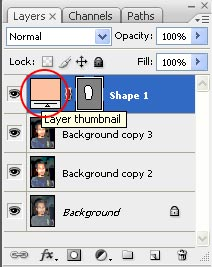 tutorial photoshop trace efek kartun 12